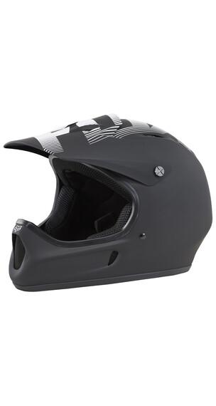 Fox Rampage Helmet Men matte black